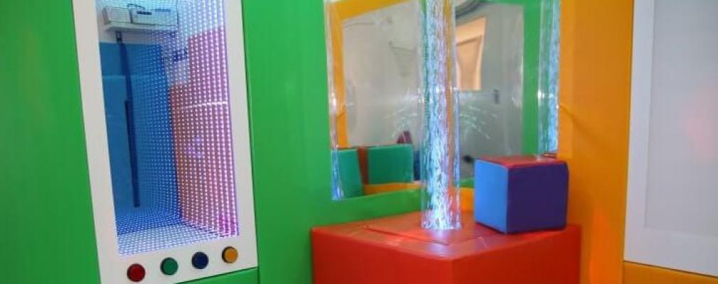 Légbuborék-oszlop