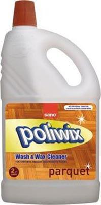 Poliwix parketta padlótisztító 2 L