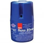 Sano blue tartályba helyezhető wc tisztító kék