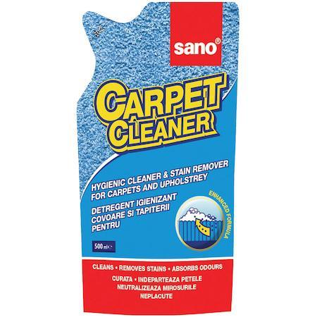 Sano Carpet szőnyegtisztító utántöltő  500ml