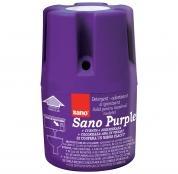 SANO purple wc-tartályba  helyezhető wc tisztító levendula