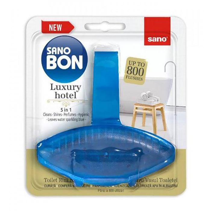 Sanobon wc akasztós  eper