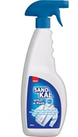 Sanokal BIO Permetezés és Mosás 750 ml