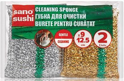 Sushi Poliuretán erős szivacs 2db
