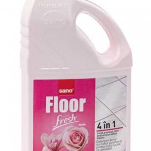 Padlótisztító MUSK illattal 2 L