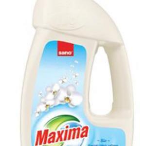 Sano Maxima Illatosított Bio öblítő 4L
