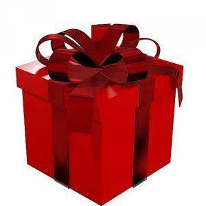 ajándéktárgyak