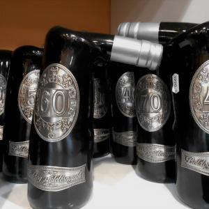 különleges palackozású bor