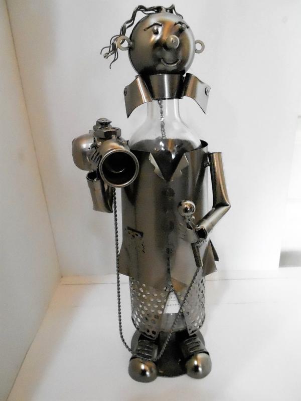 fém bortartó kamerás