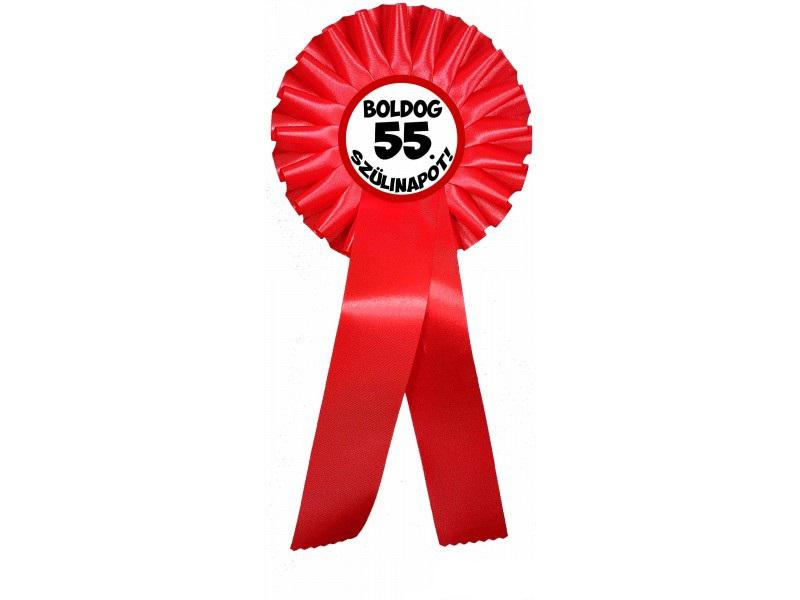 kitűző 55