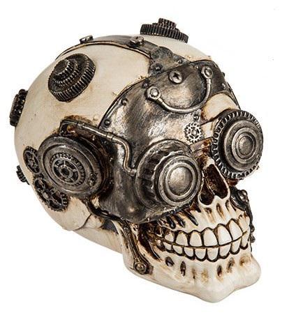 koponya cyborg 2 szem fókusz