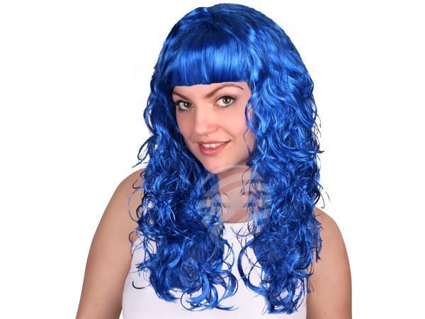 paróka kék