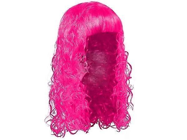 paróka pink