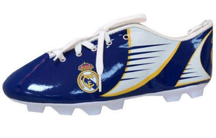 Real Madrid tolltartó focicsuka