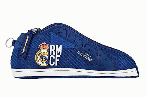 real madrid tolltartó sportcipő