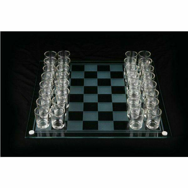 sakk snapsz ivós játék