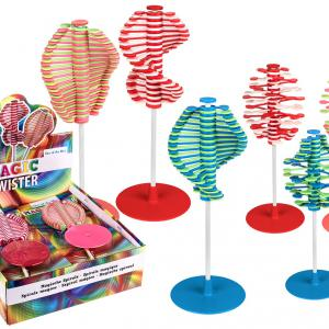 magic twister piros