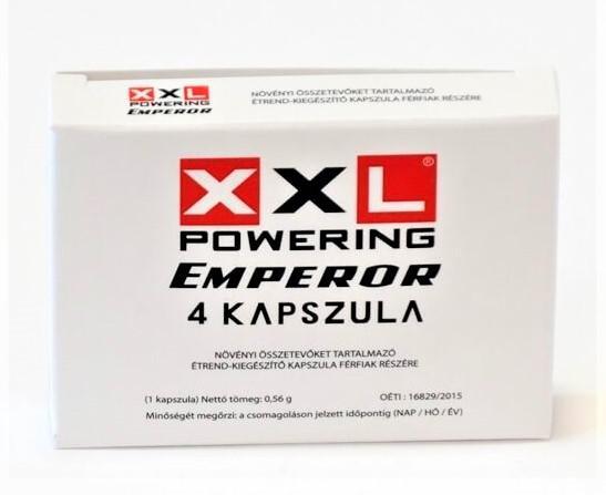 xxl powering statisfy kapszula