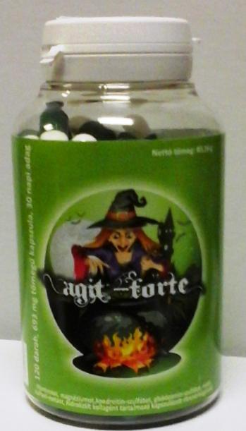 Agit-Forte