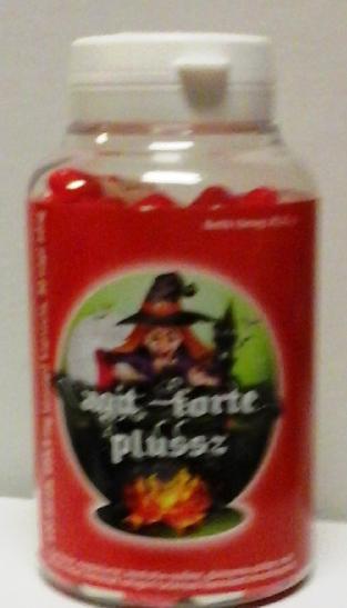 Agit-Forte Plusz