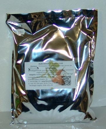 Almasav élelmiszeripari  minőség 1 kg