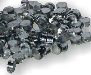 Alumínium plomba 13x16-os