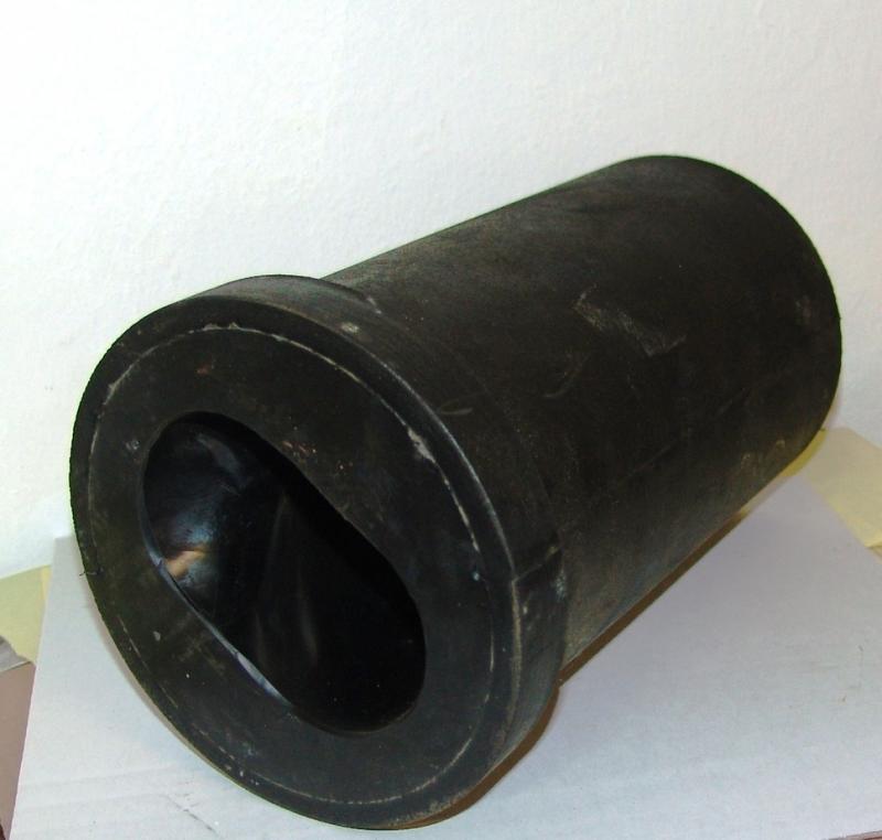 CsN 300 -as gumihenger
