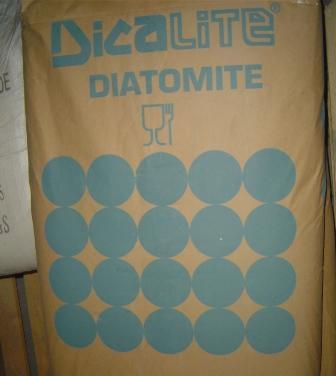 Dicalite Speedplus perlit 22,7 kg
