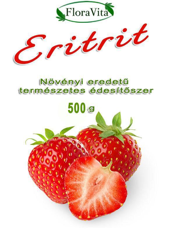 Eritrit erytritol 500 g