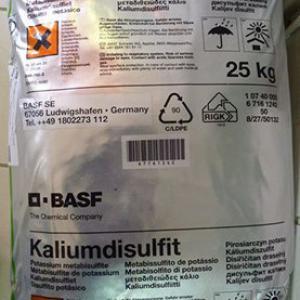 Borkén BASF  25 kg-os zsákban (ár / 1kg)