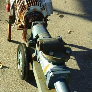Csigaszivattyú CsN-25