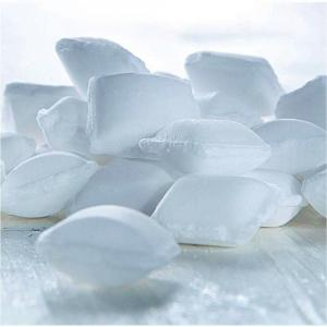Mosogatógép só. 1 kg Regeneráló vízlágyító só. Tiszta só párna ivóvízhez is  Ivóvíz lágyítására is párnácskák