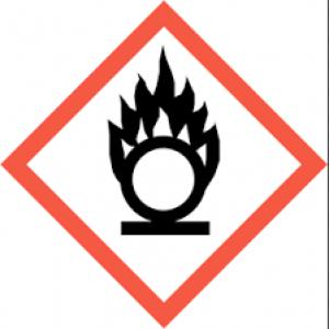 Salétromsav 65% -os a.r. minőség 1000  ml