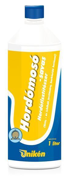 Hordómosó (savas) 1kg