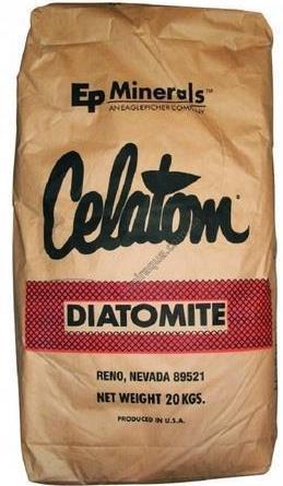 Kovaföld Celatom® FP 1 finomszemcsés 20 kg-os zsák