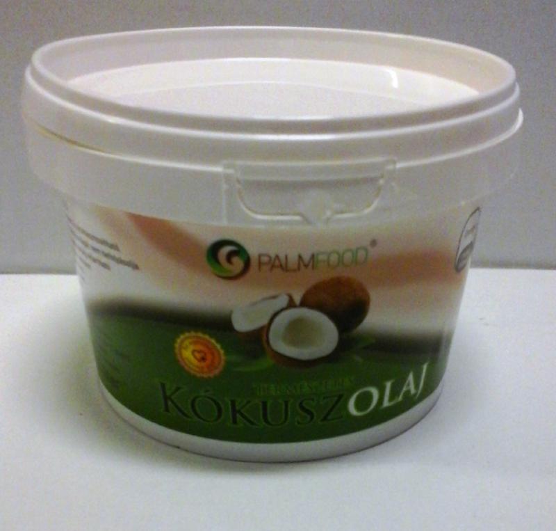 Palmfood Kókuszolaj kókuszzsír 500ml