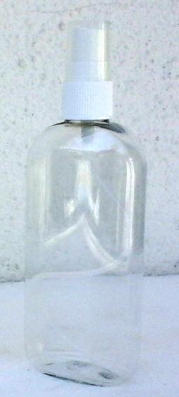 Porlasztófejes 150 ml -es palack