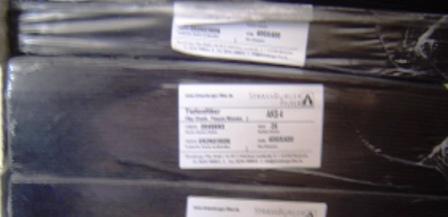 StrassBurger szűrőlap CO Aktívszenes 40x40