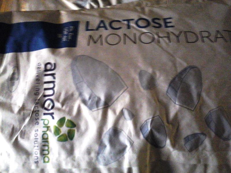 Tejcukor Laktóz gyógyszerkönyvi minőség 20 kg-os ár/1kg