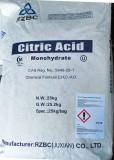 Citromsav étkezési minőség monohidrát 25 kg-os zsákban ömlesztve (ár / 1kg)