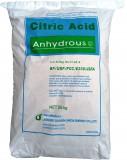 Citromsav vízmentes anhidrát 25 kg-os zsákban ár / 1 kg