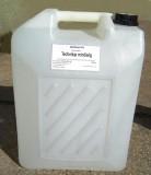 Glicerin technikai minőségű növényi  99,5,%-OS 25 KG-OS KANNÁBAN (ÁR/KG)