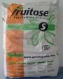Gyümölcscukor fruktóz gyógyszerkönyvi minőség Izraeli 25 kg-os ár /1kg