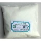 Keserűsó (Epsom só) magnézium-szulfát MgSO4 99,5 %-os Ph.Eur.7.0 minőség.