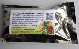 L-Aszkorbinsav  C-vitamin 250 g