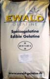 Nagy tisztaságú étkezési zselatin FloraGél 180 bloom  25kg-os zsákban  (ár / 1kg)