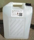 Paraffin olaj 20 literes kannában Ár/1 liter