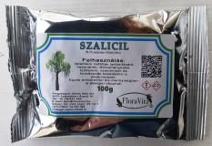 Szalicilsav szalicil 100 g
