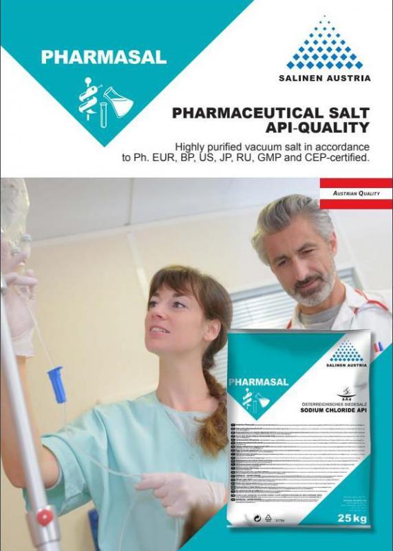 Tiszta só NaCl patika tisztaságú konyhasó Gyógyszerkönyvi minőség.25 kg-os ömlesztve ár/kg