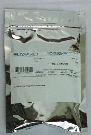 Titán-dioxid 100 g